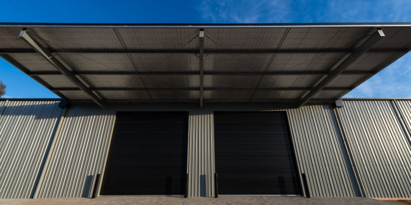 How to take care of your Steel Structure