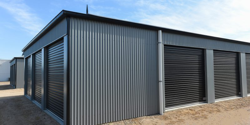 Shed Installation Problems